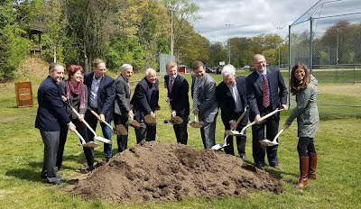 Tri-Community Groundbreaking